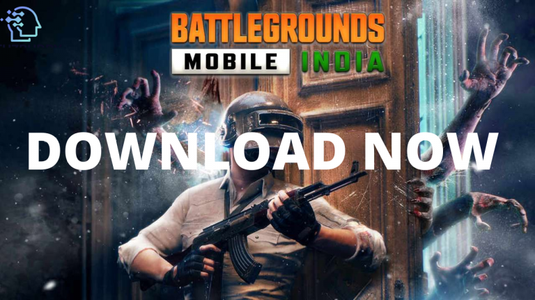 Pubg Mobile India Download link 2021