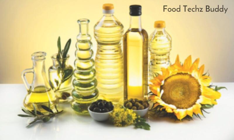 Sesame oil alternatives